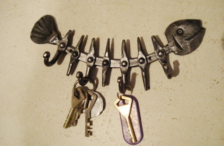 KALA võtmetele eritellimus